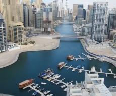 Dubai - Oman - Dubai