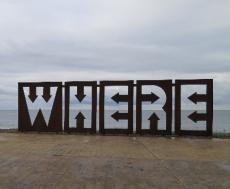 Where? Batumi!