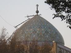 Iran - Dubai