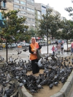 Zimnicea - Istanbul